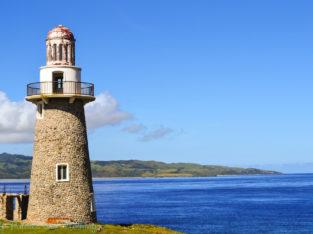 En Batanes no te pierdas la isla deSabtang