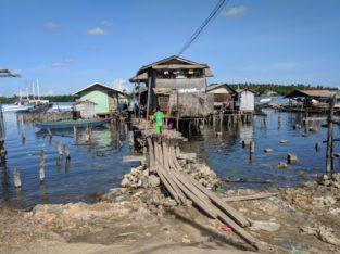 Visita el sur de Palawan