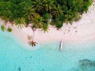 Guía del sur de Palawan