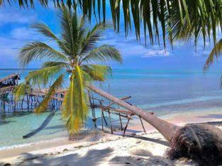 Sur de Palawan, visita las islas