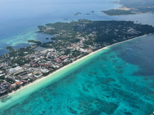 isla de Boracay
