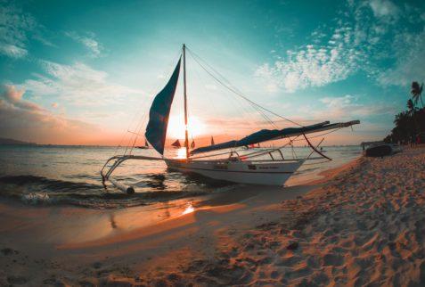 Boracay guía de Filipinas