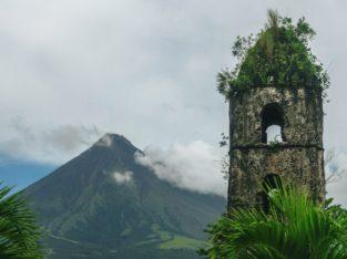 Tour por el volcan Mayon