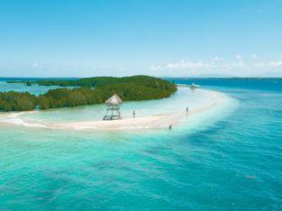 Puerto Princesa, visita playas de Honda Bay