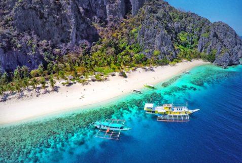 Guía de Linapacan. Tu viaje a Filipinas