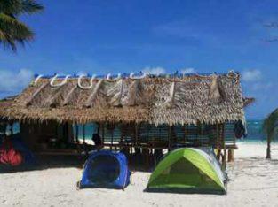 Dónde dormir en el sur de Palawan