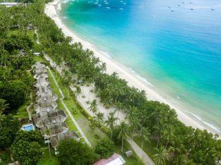 Playa de Sabang, las mejores de Palawan