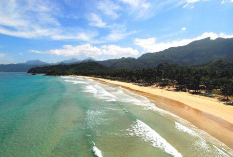 Guía Playas de Puerto Princesa