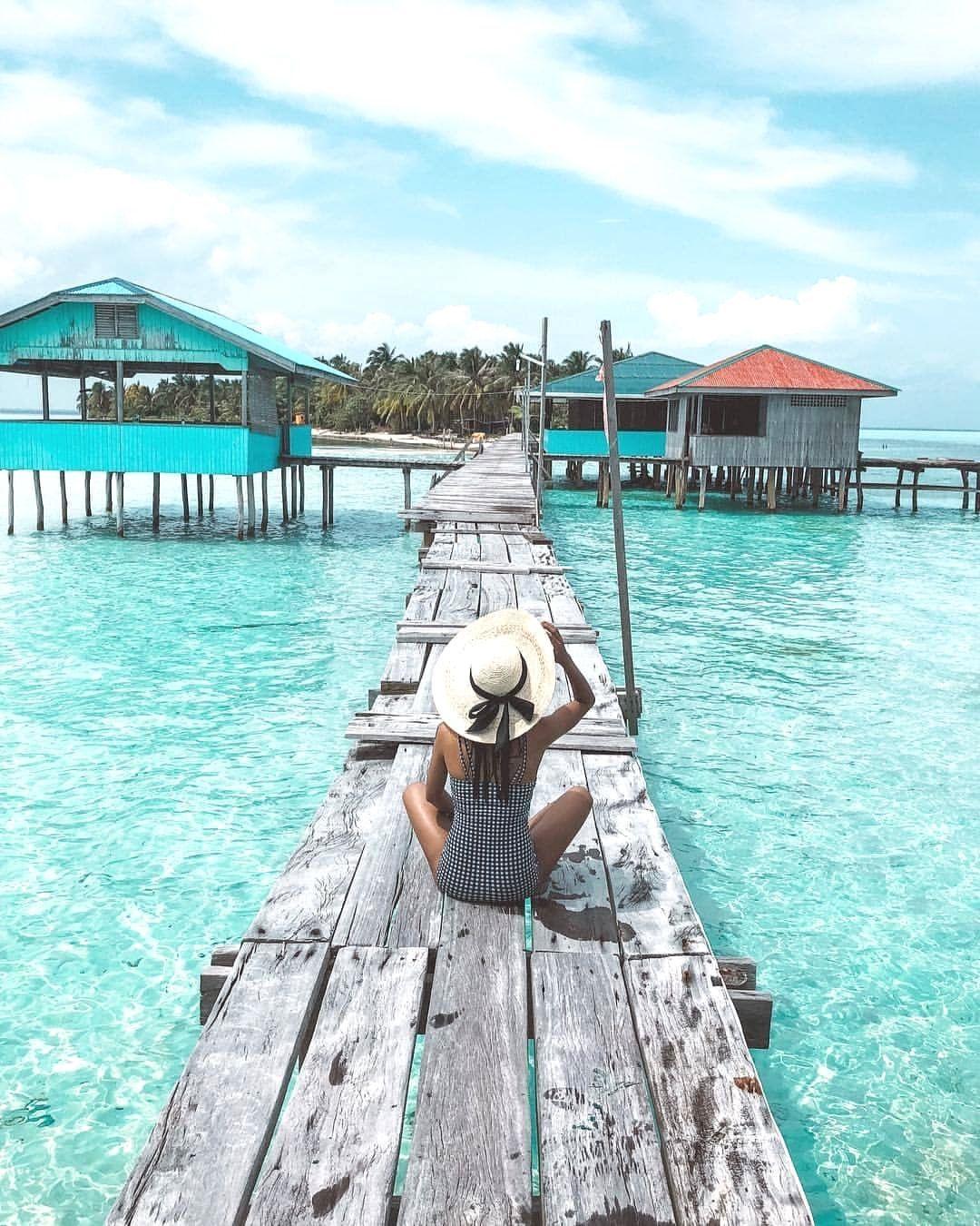 Sur de Palawan guía. Isla Onuk
