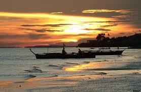 Guía de la isla de Bantayan