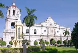 Iglesia ciudad Cebu