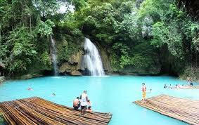 Cascadas de Cebu
