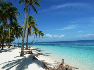 Playas de la isla de Malpascua