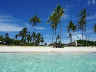 Playas de la isla de Malapscua