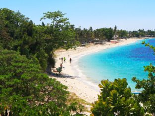 Playa de Langub Isla de Malapascua