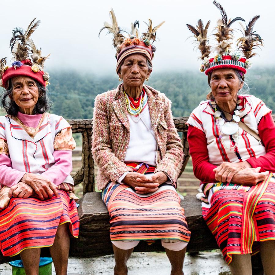 Viaje 11 días por Filipinas con Banaue y Sagada