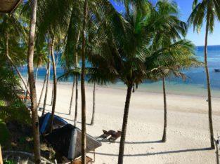 Playa de Anda Bohol