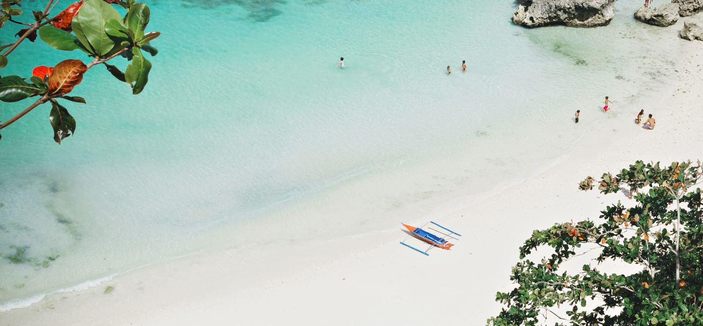 Guia Filipinas. Prepara tu viaje