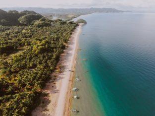 Visita Sugar Beach en la isla de Negros con Woola Filipinas