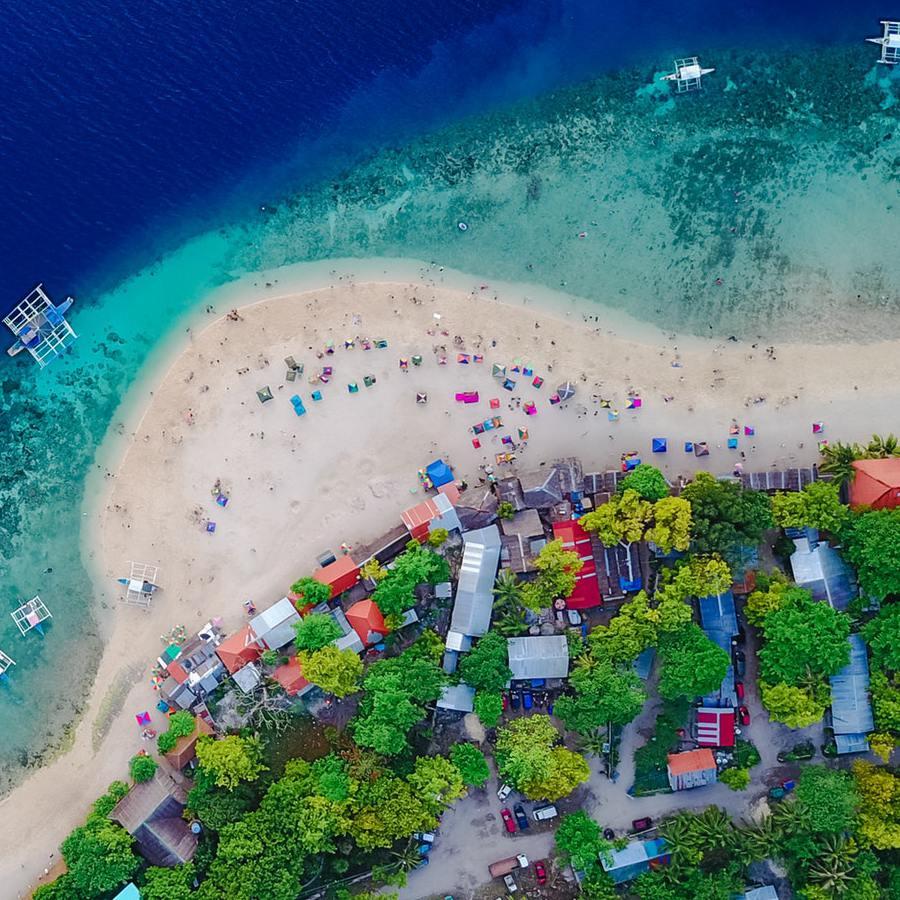 Viaje 12 días por Filipinas con Malapascua