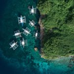 Costa de Moalboal snorkel y buceo