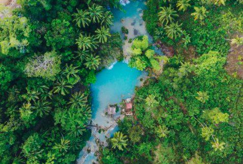Guía de la isla de Siquijor. Todo lo que necesitas saber