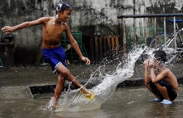 Clima en Filipinas ¿Cuál es la mejor época para viajar?
