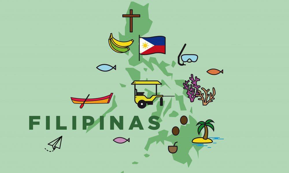 Conseguir vuelos baratos para Filipinas