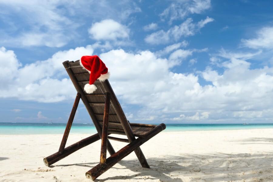 Viajar a Filipinas en Navidad