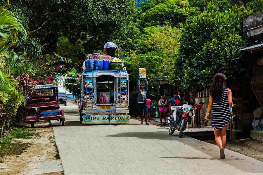 Cosas que no sabías de Filipinas. Dudas para viajar a Filipinas