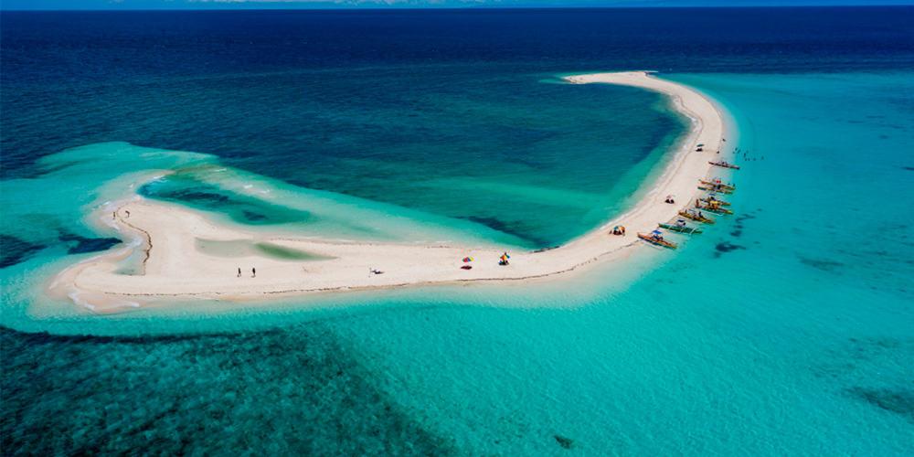 5 islas a visitar en Filipinas