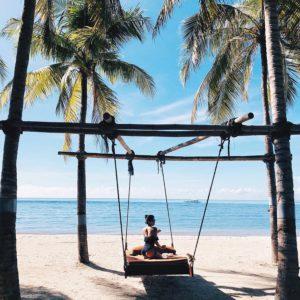 Combinados Asia playas de Filipinas