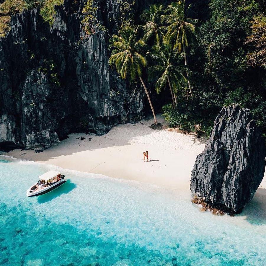 Viaje 15 días Filipinas con El Nido