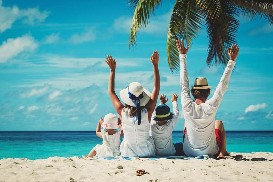 Viajar a Filipinas con niños es posible con Woola Filipinas