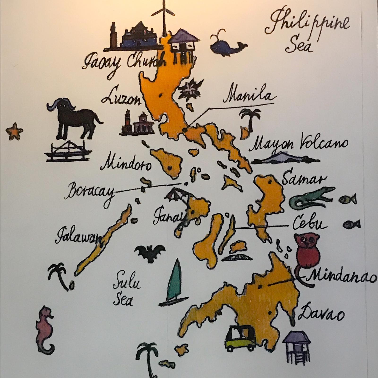 organiza tu viaje a Filipinas