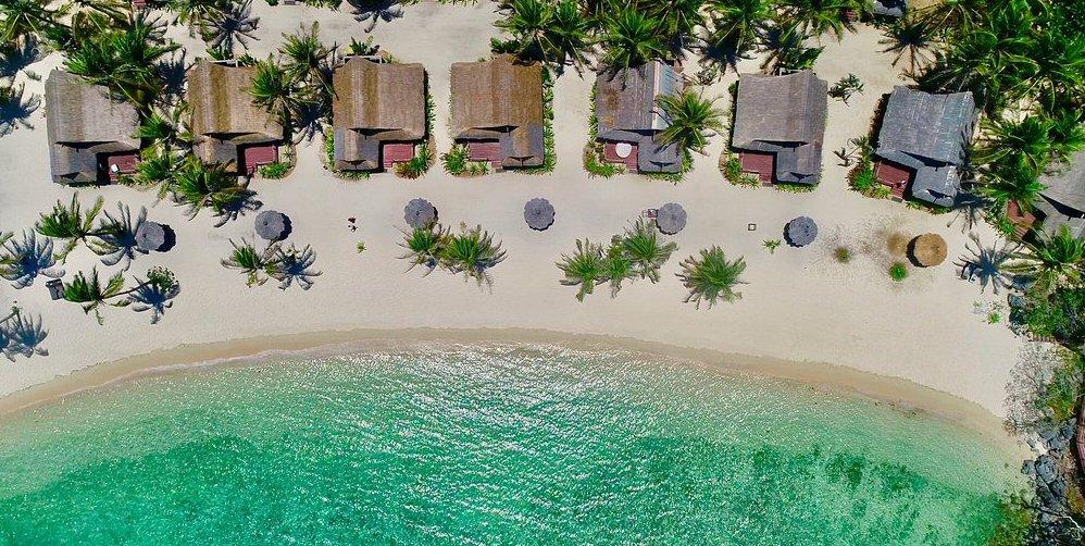 Cauayan Resort - Mejores hoteles de Palawan