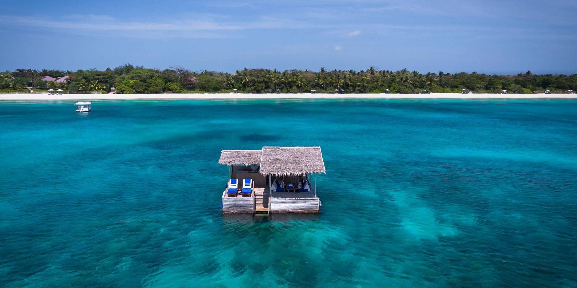 Mejores hoteles de Palawan