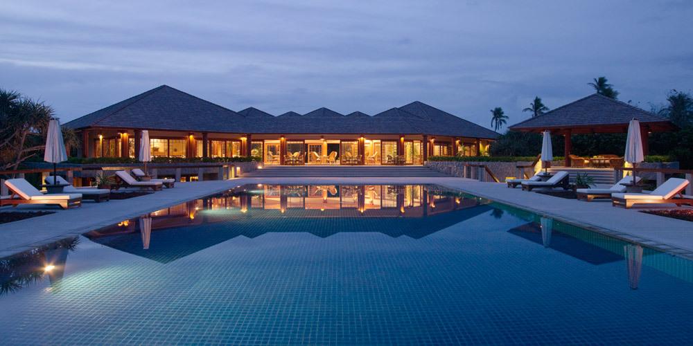 Amanpulo - Mejores hoteles de Palawan