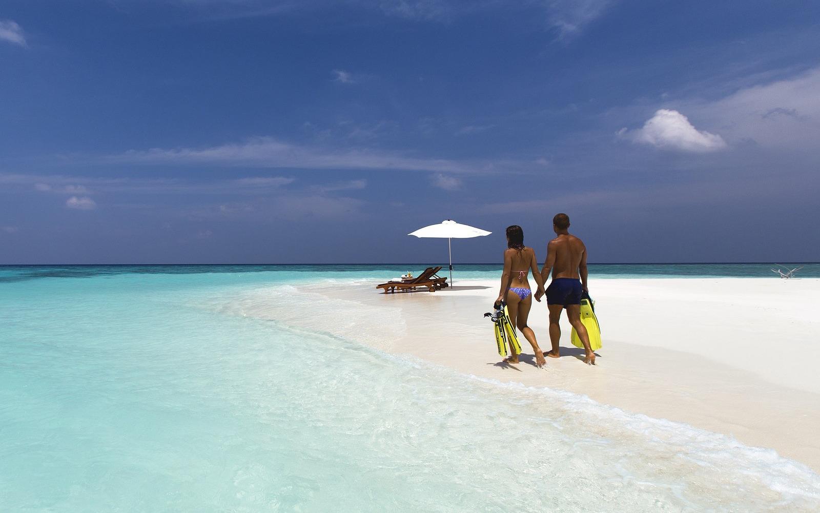 Playas de Filipinas