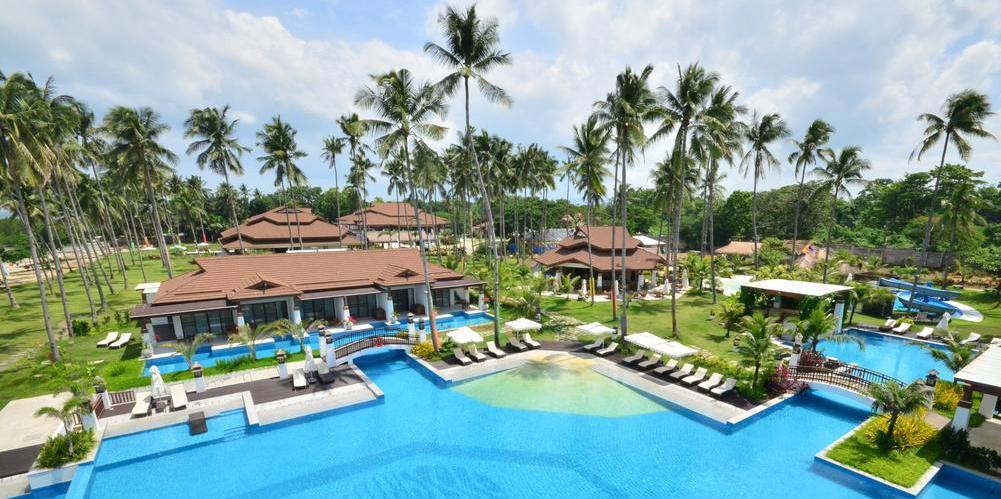 Puerto Princesa Garden Island - Mejores hoteles de Palawan