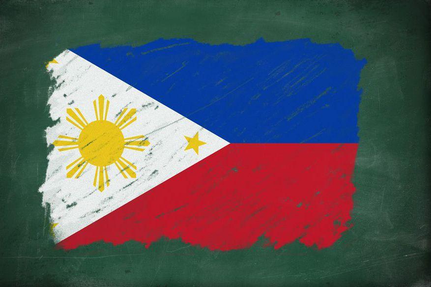 ¿Que idioma se habla en Filipinas?