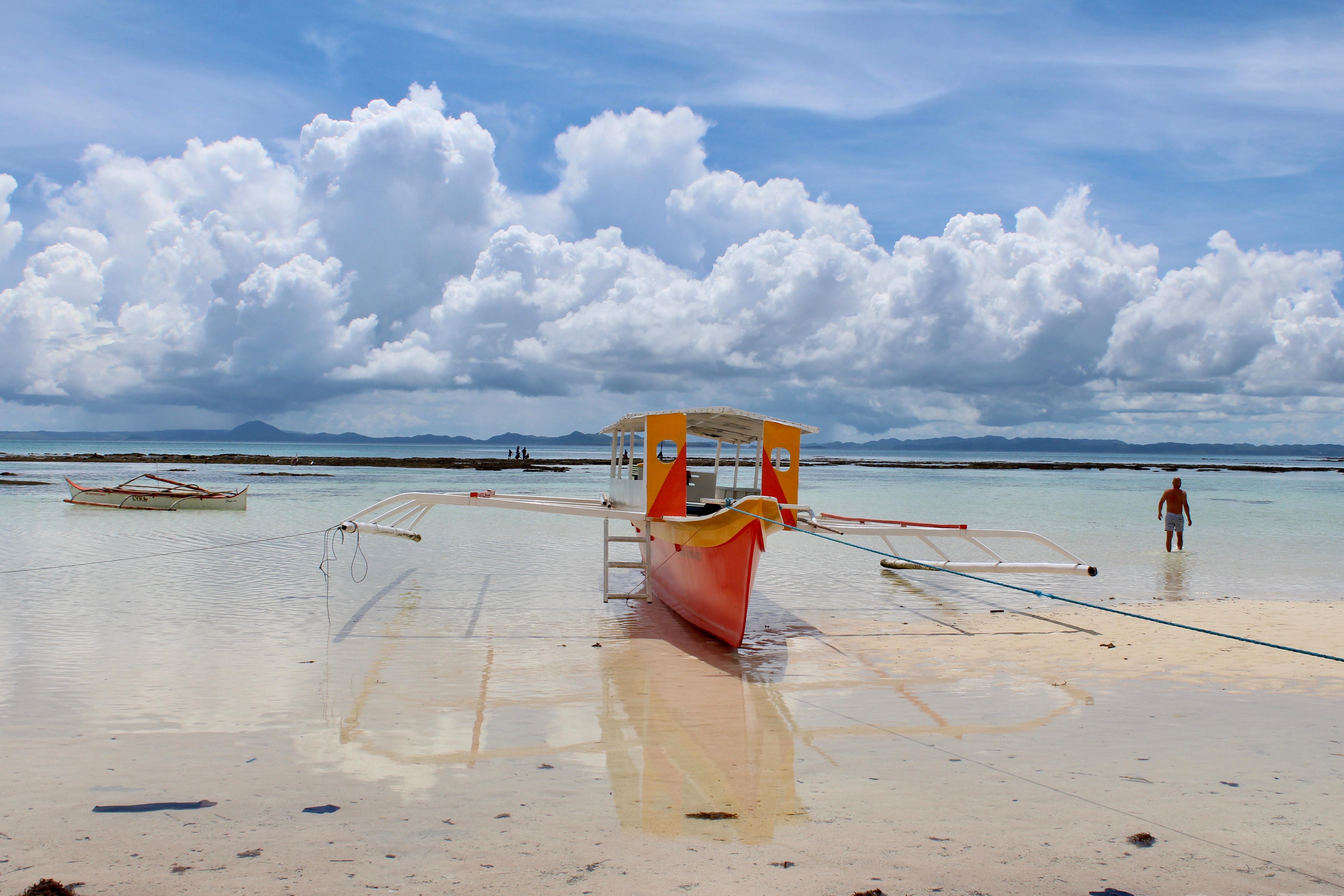 Mejores playas de Filipinas. Guía de viaje