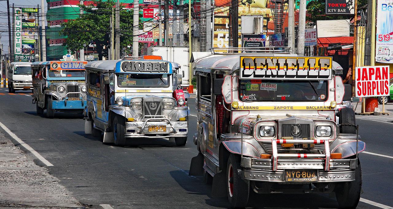 ¿Es seguro viajar a Filipinas?